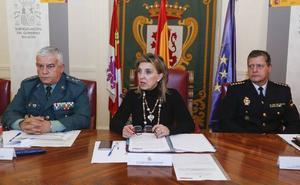 Salgueiro recalca en León el descenso del número de fallecidos en la carretera en la Comunidad