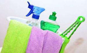 Cómo elegir los productos de limpieza adecuados para cada área