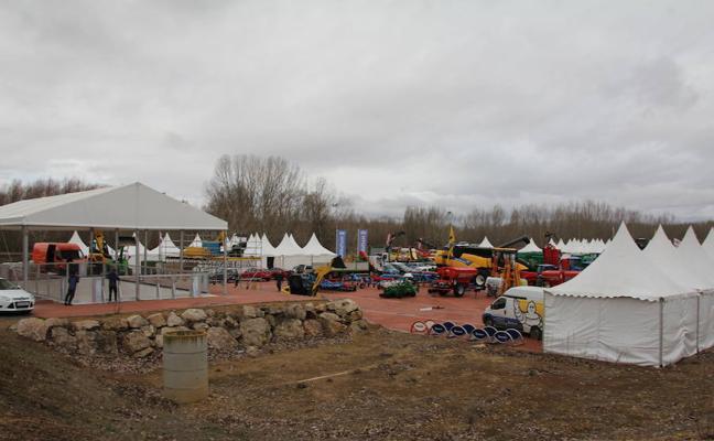 Valencia de Don Juan espera más de 150 expositores en la popular Feria de Febrero