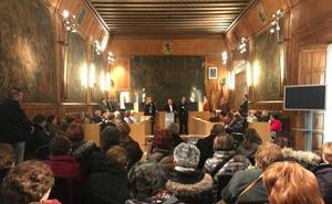 La Diputación aumenta hasta los 250.000 euros la partida destinada al programa de Educación de Adultos