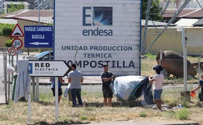 Los trabajadores de Asturleonesa deciden este viernes si mantienen las huelgas