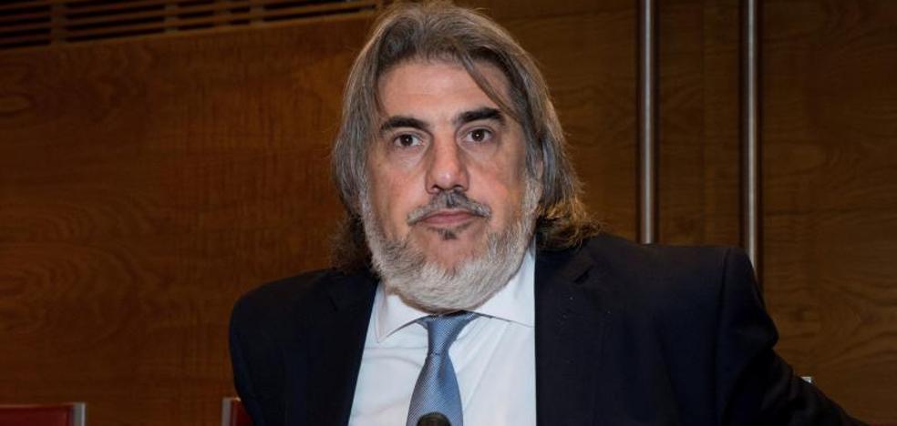 Alberto Ganga: «Está el club de la pipa, el club del puro y Ciudadanos»