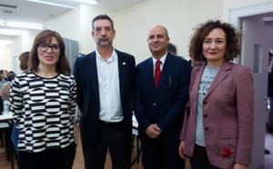 La Junta remarca en Ponferrada su apuesta por diversificar líneas de actuación para potenciar la inclusión en el medio rural