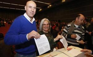 Ana Sánchez subraya la apuesta «prioritaria» de los socialistas para lograr las alcaldías de León y Ponferrada
