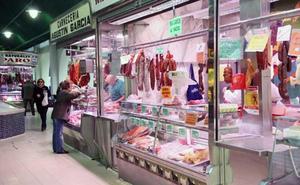León en Común propone que se utilice el Mercado del Conde como escaparate de la capitalidad gastronómica