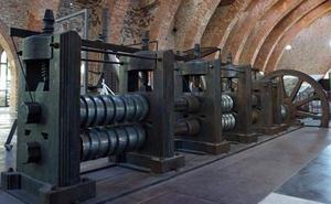 UGT impulsa un mapa para el aprovechamiento turístico del patrimonio industrial minero