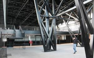 La Junta dota con otros 2,5 millones al Palacio de Exposiciones para llegar al 40% comprometido