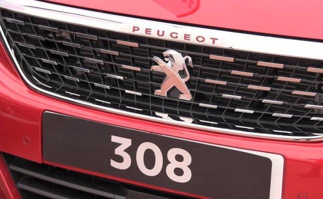 El nuevo Peugeot 308 llega a Valencia de Don Juan de la mano de Eslauto León