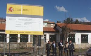 Sale a licitación la reforma del Hospital Izaguirre de Sabero para Museo de Arte Moderno por 490.000 euros