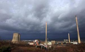 El PSOE cambia el discurso local y defiende en Europa la necesidad de cerrar las centrales de carbón