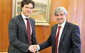 La ULE y el Hospital San Juan de Dios firman un convenio para futuras investigaciones