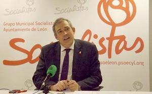El PSOE exige que se expliquen las gestiones de Ciudadanos al frente del Consejo de Nuevas Tecnologías