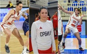 Pasic y Rakovic, con Montenegro hacia el Eurobasket; Stanaćev, con su selección