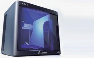 Una impresora 3D 'Made in León' rompe el mercado en este sector