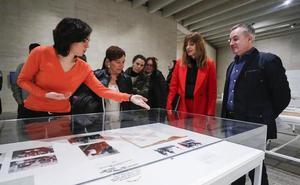 Arquitectura, escritura expandida y fotografía protagonizan las nuevas exposiciones del Musac