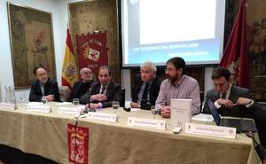 La Casa León de Madrid recrea el Reino de hace mil años