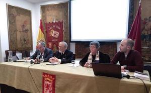 La Casa de León en Madrid presenta 'Antoñanes del Páramo. Historia, arte, gentes y costumbres'