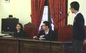 Jugando a ser jueces, educando en Justicia