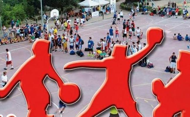 Las Escuelas Deportivas de León ponen en marcha este fin de semana el Aula de Juegos de Lucha