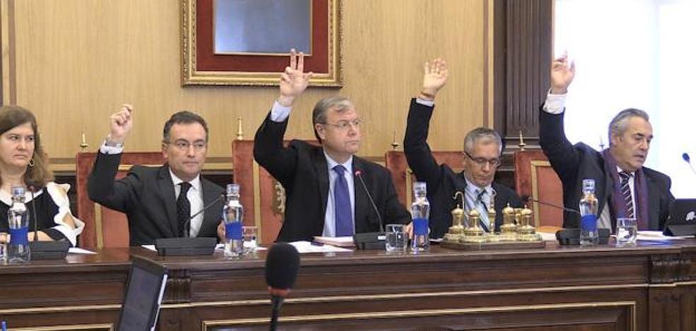 El Ministerio de Hacienda cita a Agustín Rajoy a otra reunión para tratar los presupuestos leoneses