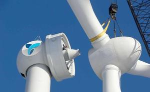 Villamanín tendrá su aerogenerador de 53 pisos de altura, el más alto del norte peninsular