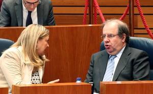 Podemos solicita la comparecencia de Herrera y Del Olmo en la comisión de las eólicas