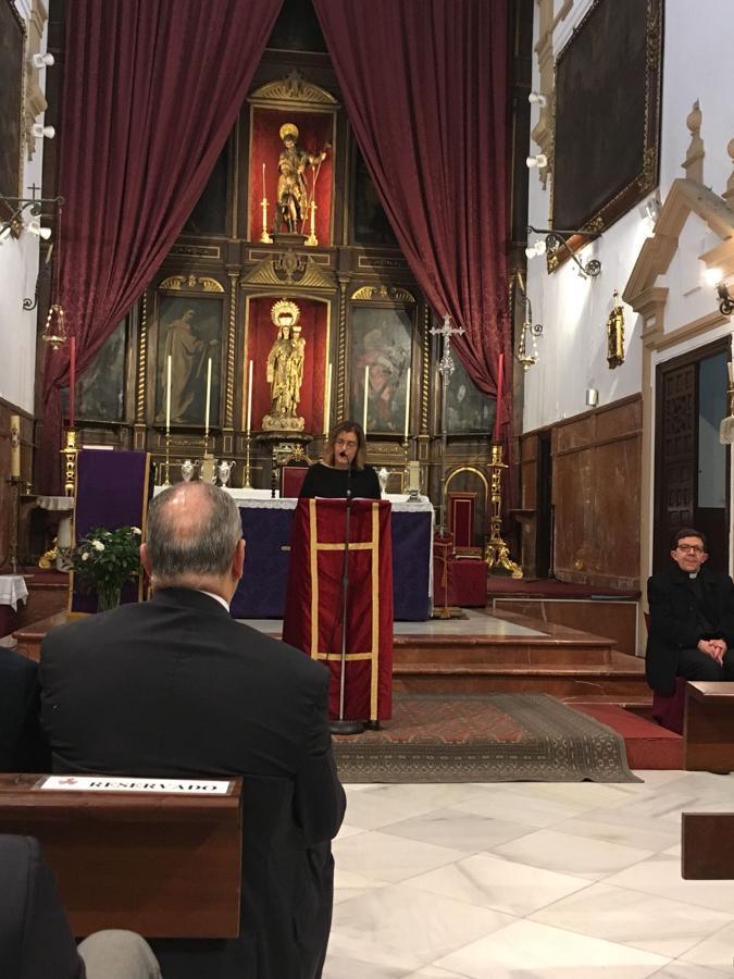 León muestra su Semana Santa en Sevilla