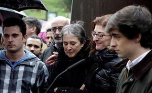 En libertad dos presos de ETA involucrados en el asesinato de Pagazaurtundua
