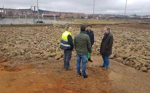 Villaquilambre invierte 50.000 euros para mejorar las piscinas municipales