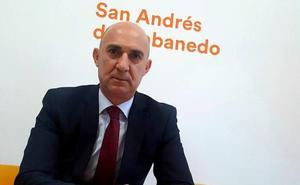 Ciudadanos denuncia que el PSOE-PAL «no ha presentado aún ni el borrador de los presupuestos» de San Andrés