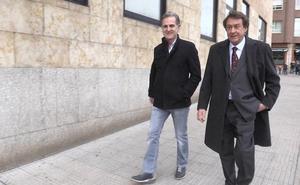 Los exconsejeros de Caja España se niegan a declarar ante la situación de aforamiento de Maíllo pero remarcan su inocencia y que siempre actuaron en beneficio de la entidad