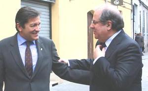 Herrera asegura que 'no le repele' la retirada del peaje del Huerna