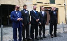 Castilla y León, Asturias, Aragón y Galicia exigen una financiación que atienda al coste real y efectivo de los servicios