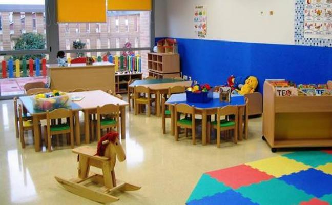 Familia publica la reducción entre un 10 y un 20% de los precios de las escuelas infantiles públicas