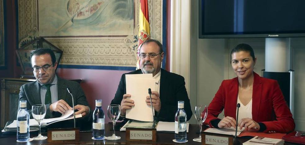 Fernando Rey afirma que no lograr un pacto educativo sería un «fracaso monumental»