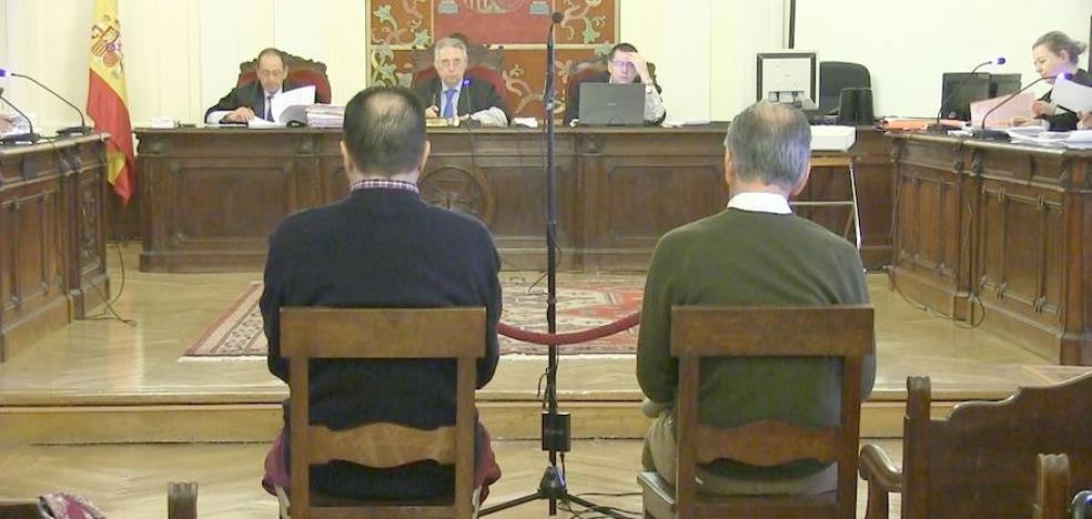 Los administradores de Orozco Building se desmarcan de la estafa y apuntan a una «venganza» de Caja España
