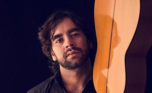 La primera gira de 'Palo Santo' del artista Daniel Casares pasará León el 1 de marzo