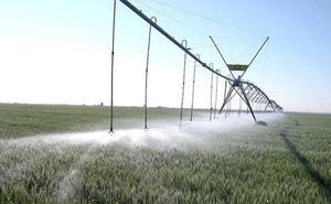 La CHD prevé ajustes en las dotaciones de metros cúbicos por hectárea durante la campaña de riego