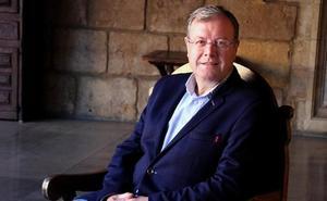 Silván expondrá en un acto del Fórum Europa sus propuestas ante los retos del municipalismo