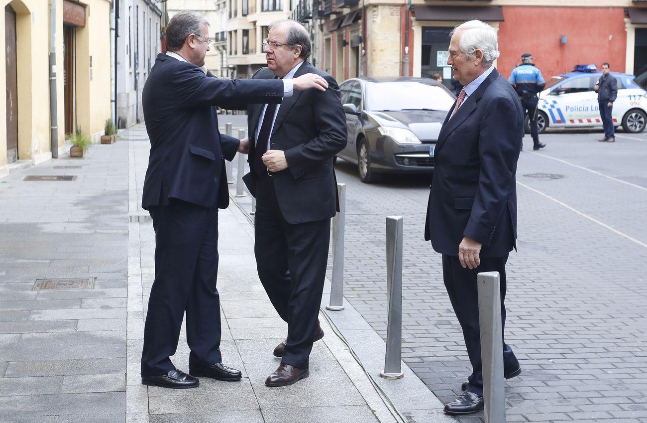 Cumbre de presidentes en León
