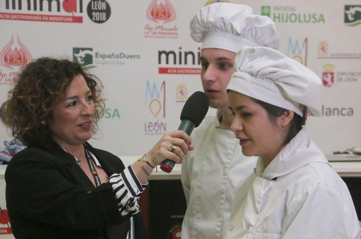 León elige a la tapa de la Capitalidad Gastronómica
