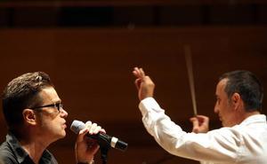 La Oscyl y Santiago Auserón ofrecen el concierto 'Vagamundo' el 31 de mayo en León