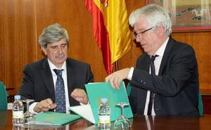 La ULE digitalizará el único diccionario de la lengua leonesa con la colaboración de la Fundación España Duero