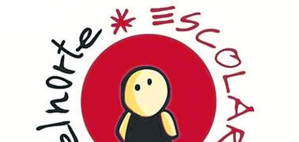 El Norte escolar concluye con más de cien diarios digitales en su novena edición