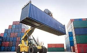 Las exportaciones en León se muestran invariables en 2017 y logra un saldo comercial de 534 millones