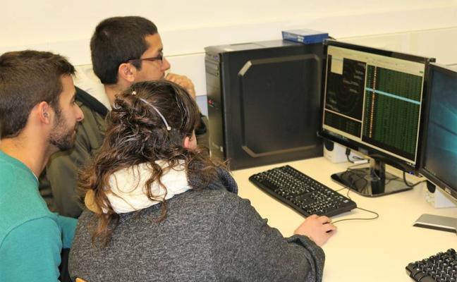 La ULE adquiere equipos tecnológicos para potenciar su laboratorio de radiometría