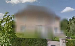 Puigdemont borra su mansión en Waterloo de Google Maps