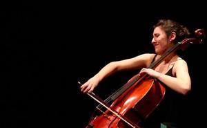 El conservatorio Cristóbal Halffter acoge un concierto de Juventudes Musicales con piezas de Tchaikovsky, Brahms o Prokofiev