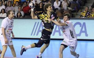 Los buenos precedentes del Abanca Ademar ante Montpellier