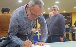 Joan Coscubiela: «Reformar la Constitución no va a solucionar todos los problemas del mundo»